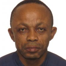 Henri Christin Isamboyo Longendja - National Project Coordinator